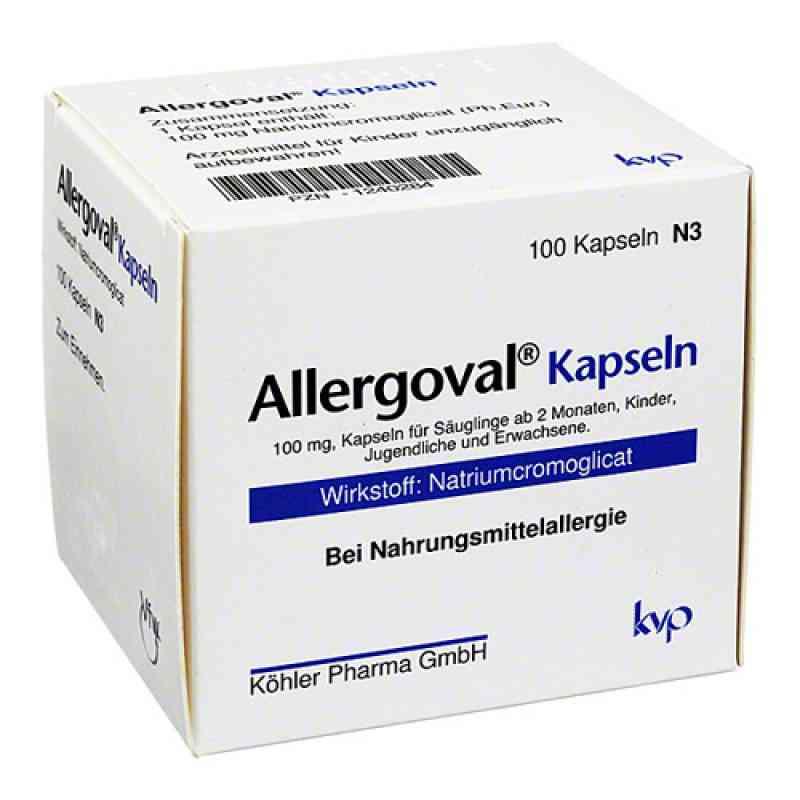 Allergoval (100stk)