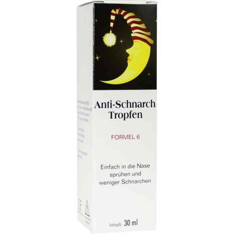 Anti Schnarch Tropfen Formel 6 (30ml)