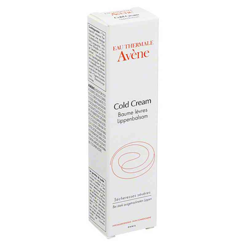 Avene Cold Cream Lippenbalsam (15 ml)