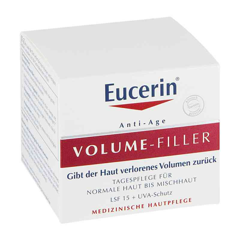 Eucerin Anti-age Volume-filler Tag Norm./mischhaut (50 ml)