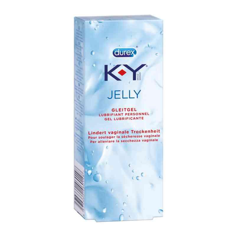 K Y Jelly (50ml)