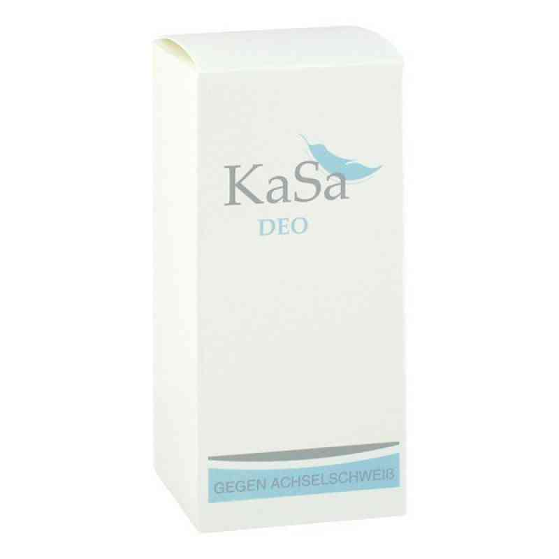 Kasa Deo Antitranspirant (50 ml)