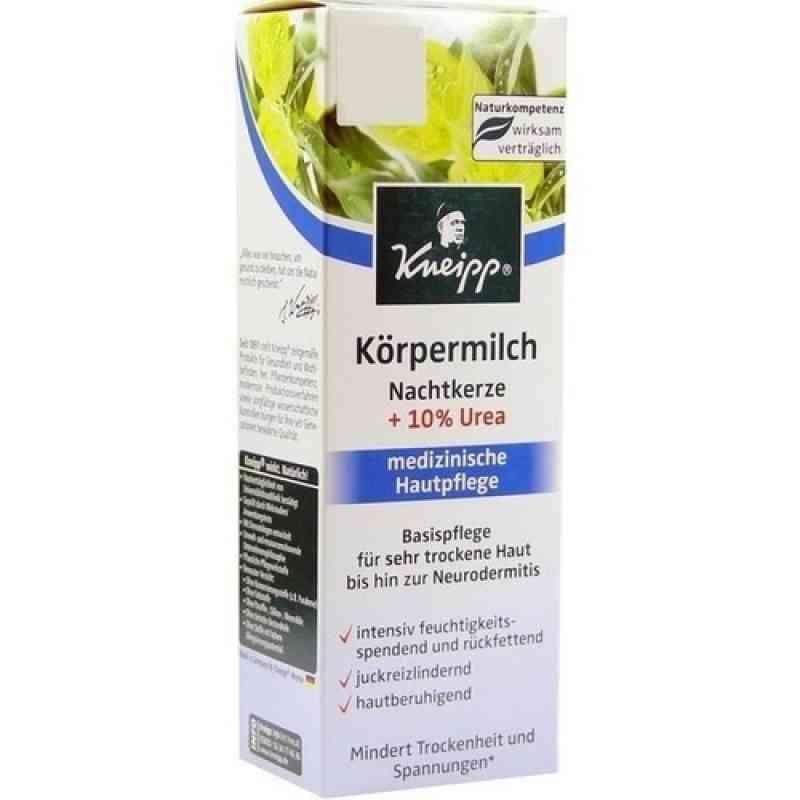 Kneipp Körpermilch Nachtkerze + 10% Urea (200ml)